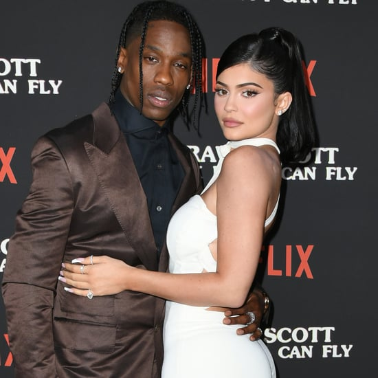 Kylie Jenner and Travis Scott Are Back Together