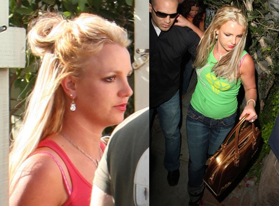 Britney Spears Ordered to Pay $400,000 in Lawyer Bills