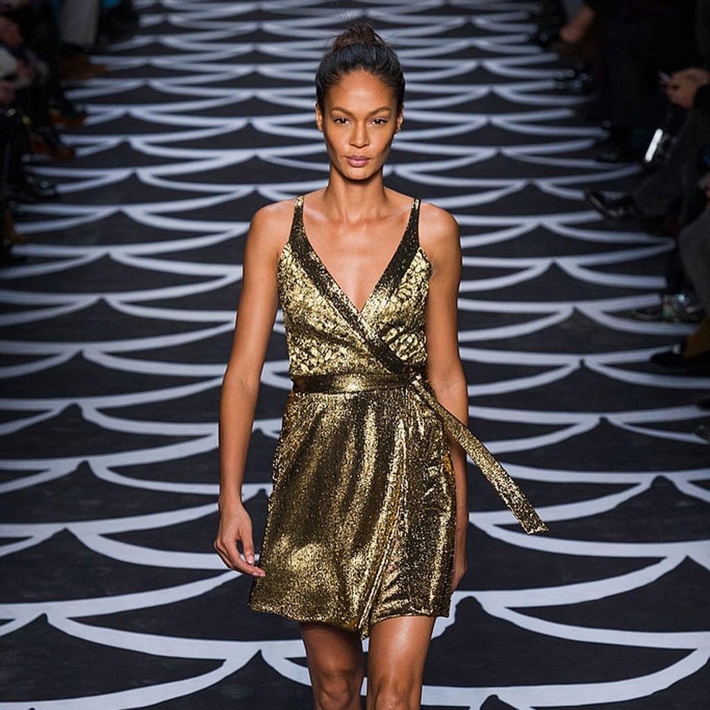 DVF Fall 2014 Runway Show | New York Fashion Week