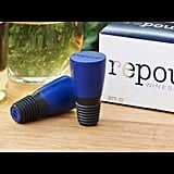 Wine Saver Stopper by Repour