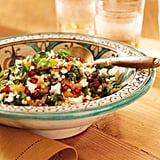 Molly McCook's Roasted Butternut Squash and Israeli Couscous