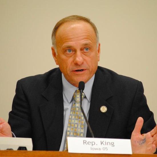 Congressman Steve King Comments About Race