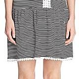 N Nicholas Ruffle Hem Dress ($250)