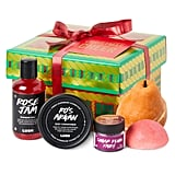 Lush Christmas Cheer Gift Set