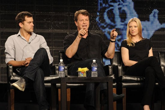 Report from Fringe Panel at TCA