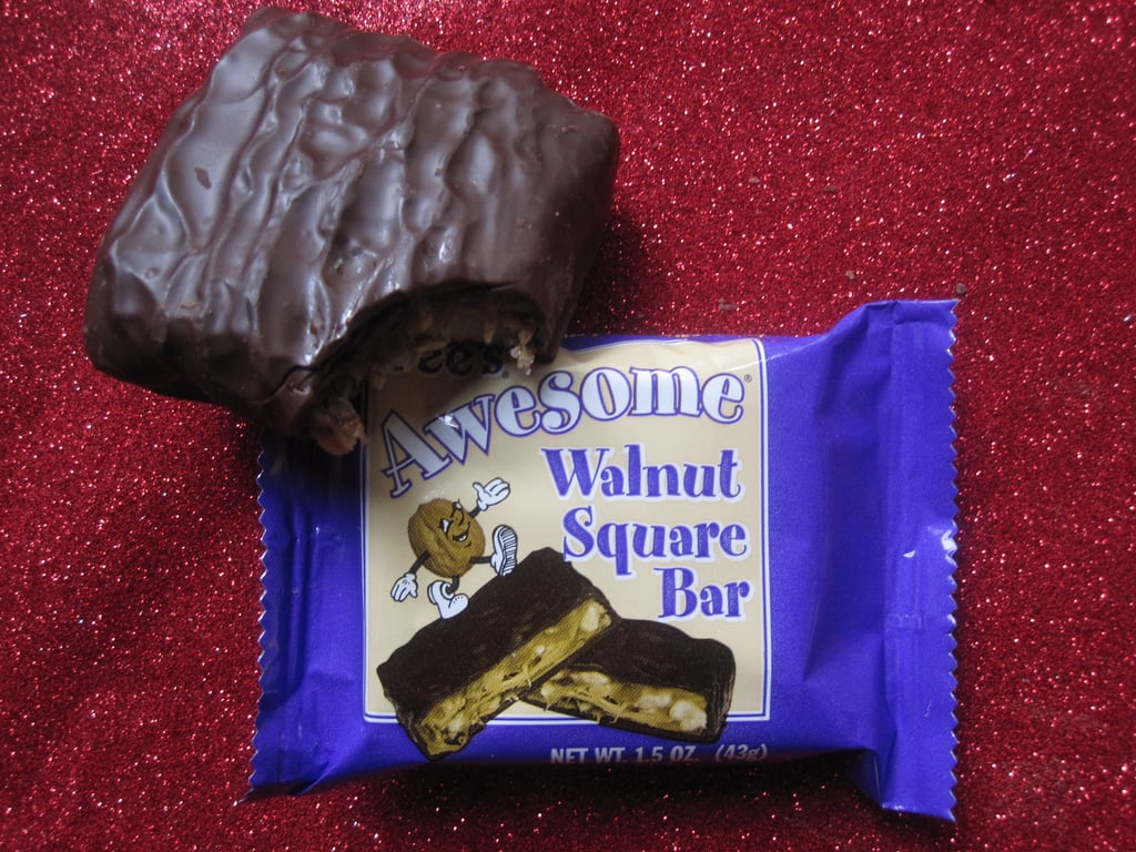 See's Walnut Square Bars