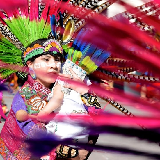 8 Latinas Who Are Embracing Their Indigenous Roots