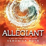 The Divergent Series: Ascendant (Part Two of Allegiant by Veronica Roth)