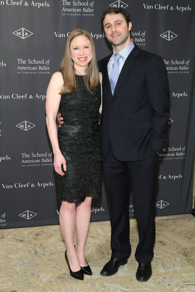 How Many Kids Does Chelsea Clinton Have?
