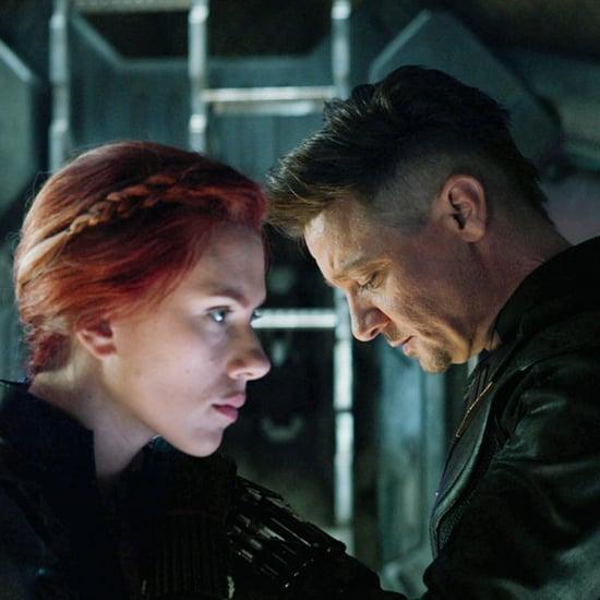 Why Did Black Widow Die Instead of Hawkeye in Endgame?