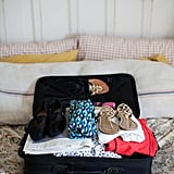 How to Pack For Your Honeymoon in a Carry-On