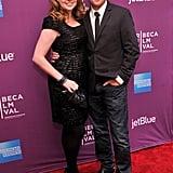 Lee Kirk directed his wife, Jenna Fischer, in the film.