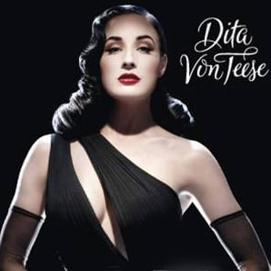 Dita Von Teese Reveals Details About Her First Fragrance