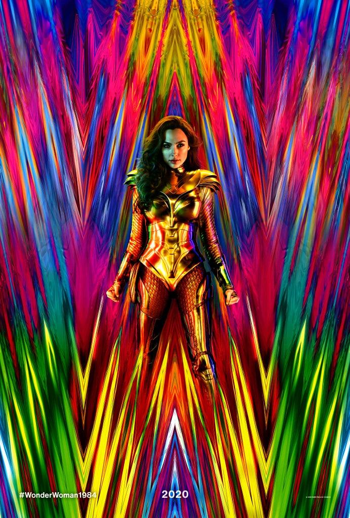 Wonder Woman 1984 Photos   POPSUGAR Entertainment UK