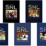 SNL Seasons 1-5 Box Set