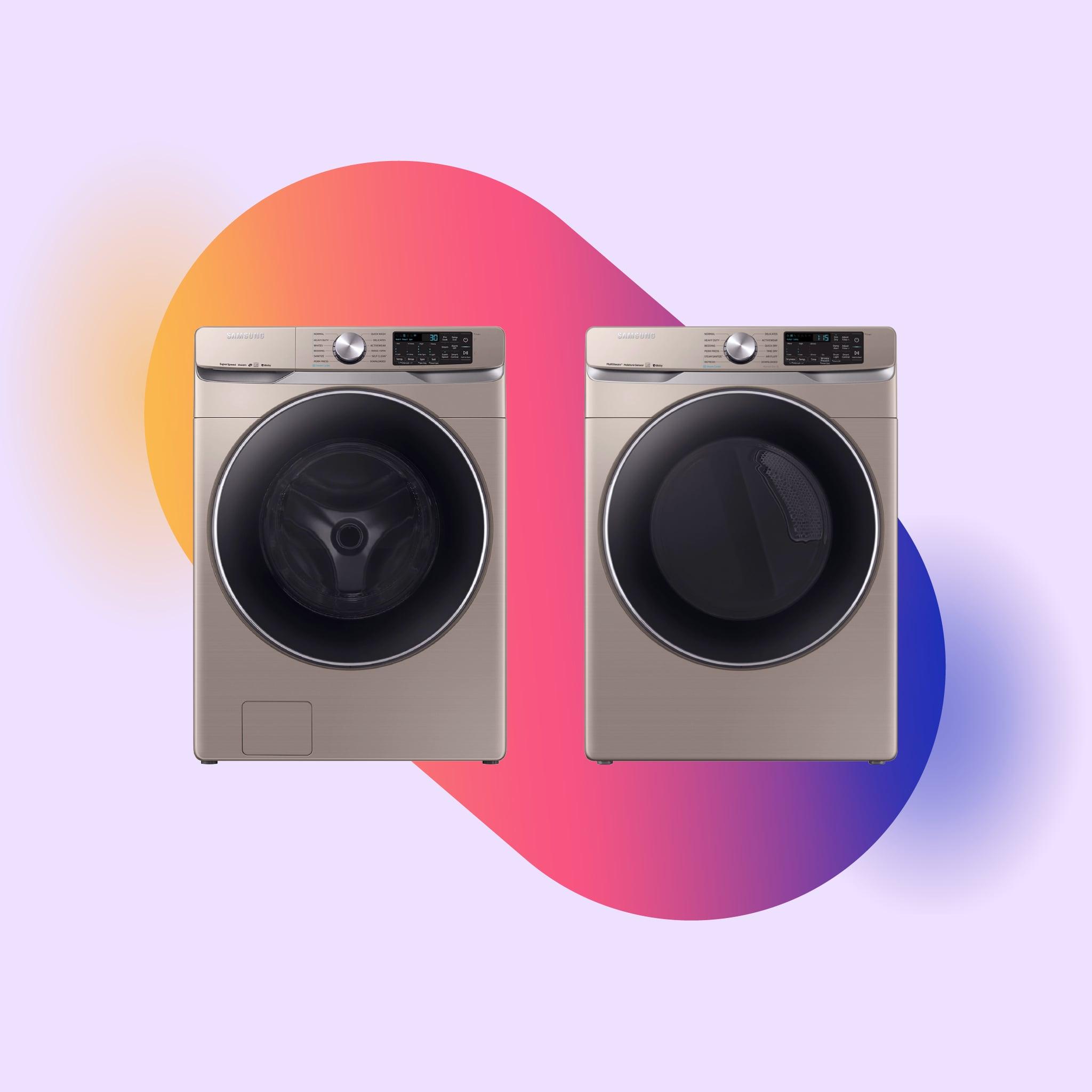 Super Speedy Laundry