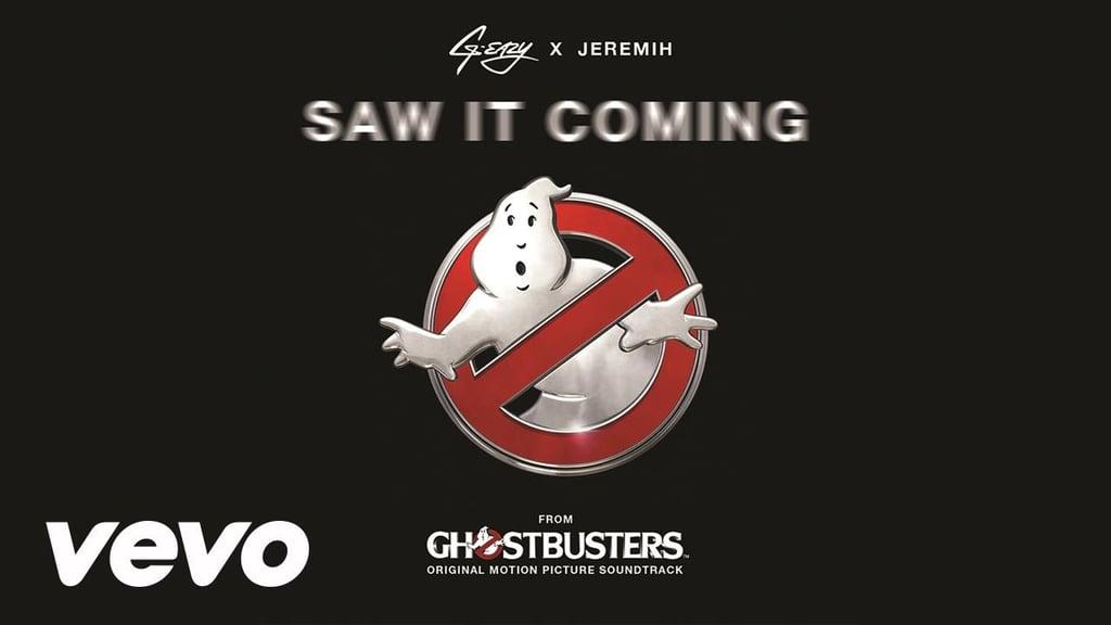 Ghostbusters Soundtrack 2016 | POPSUGAR Entertainment
