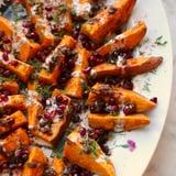 Padma Lakshmi's Roasted Sweet Potatoes Recipe