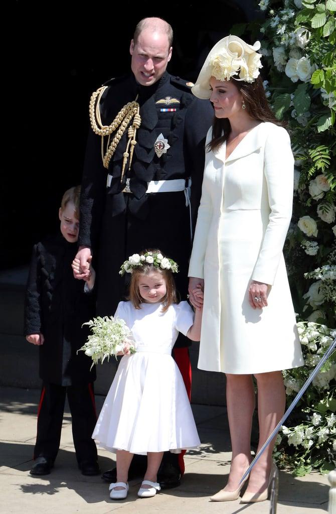 kate midleton and william royal wedding 2018-ის სურათის შედეგი