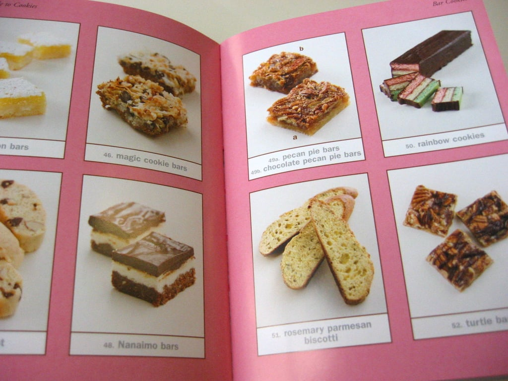 Must Read: Field Guide to Cookies