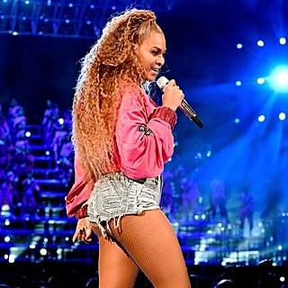 Beyonce Coachella Outfits 2018