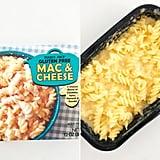 Gluten-Free Mac & Cheese ($3)