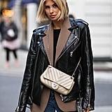 Winter Hair Color Trend: Nirvana Lite