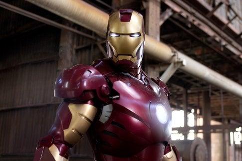 Pop Preview: Iron Man