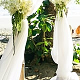 A Grecian-Inspired Destination Wedding