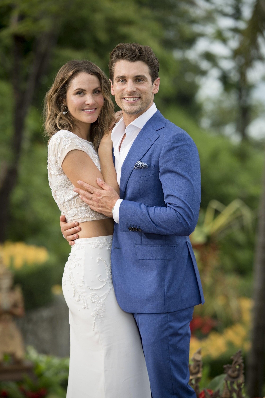 Bachelor finale date in Australia