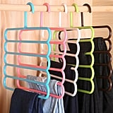Random Color Multi Layer Pants Hanger