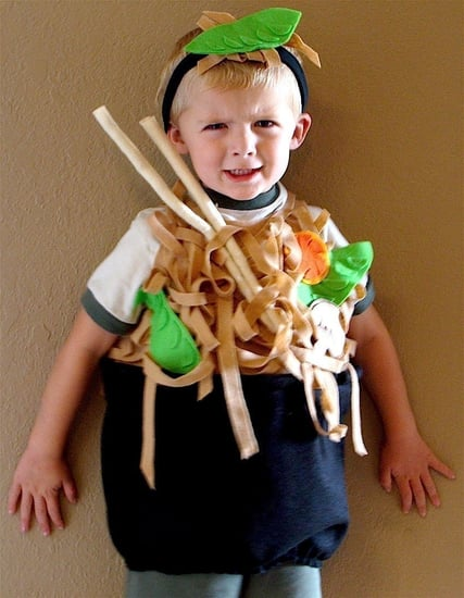 Ridiculous Costumes For Kids