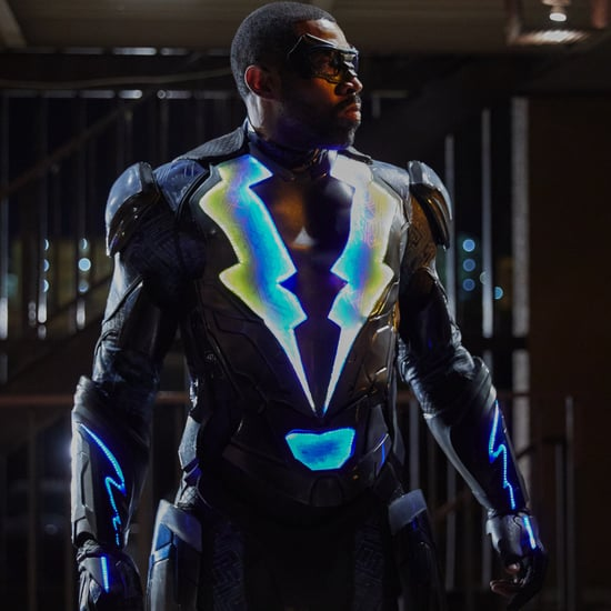 Is Black Lightning Part of the Arrow-verse?