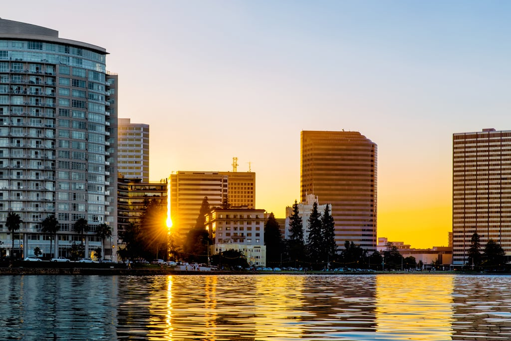 Oakland, CA  Best 2015 Travel Destinations in US ...