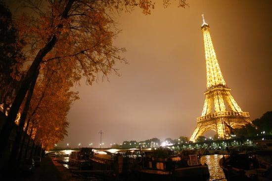 Paris Ready to Wear Show Calendar Spring 2009