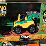 Dino Construction Company Snap