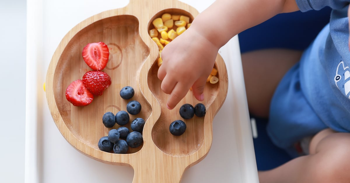 The Surprising Risk in Sharing Food With Your Toddler If You're Pregnant.jpg