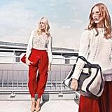 Chloé Fall 2012 Ad Campaign