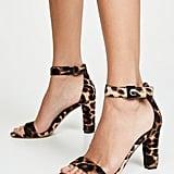 Diane von Furstenberg Chainlink Sandals