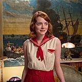 Emma Stone, Magic in the Moonlight