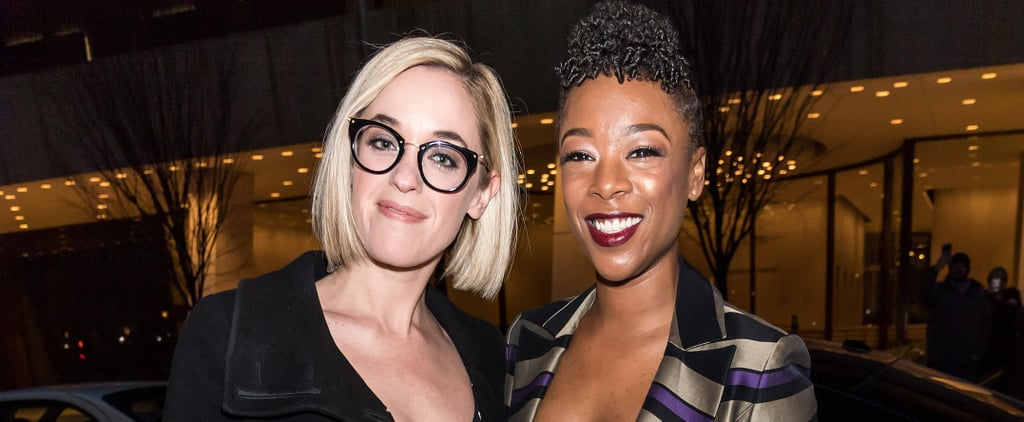 OITNB's Samira Wiley and Lauren Morelli Are Married