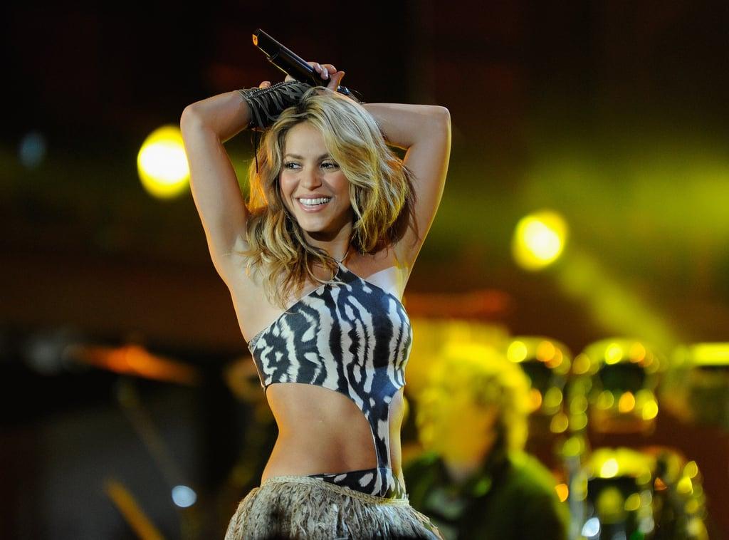 Sexy Shakira Music Video GIFs