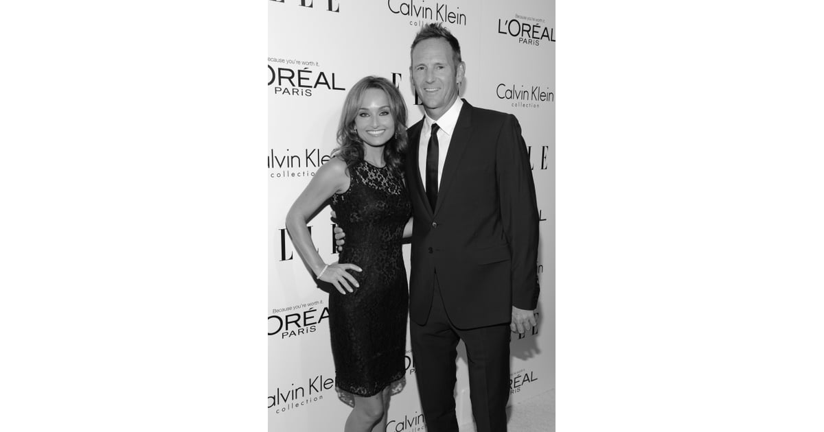 Giada De Laurentiis And Todd Thompson 2003 2015 Pay Your Respects To The 27 Celebrity Relationships We Ve Lost This Year Popsugar Celebrity Photo 16