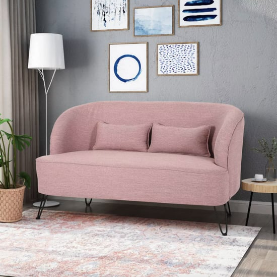 Best Loveseats and Small Sofas From Target