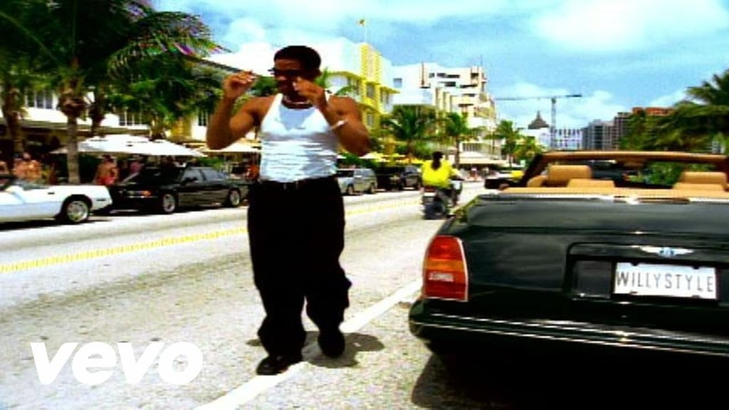 """""""Miami"""" by Will Smith"""