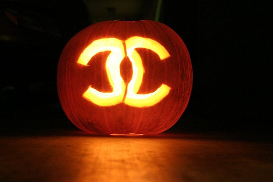 Chanel Pumpkin = Brilliant!