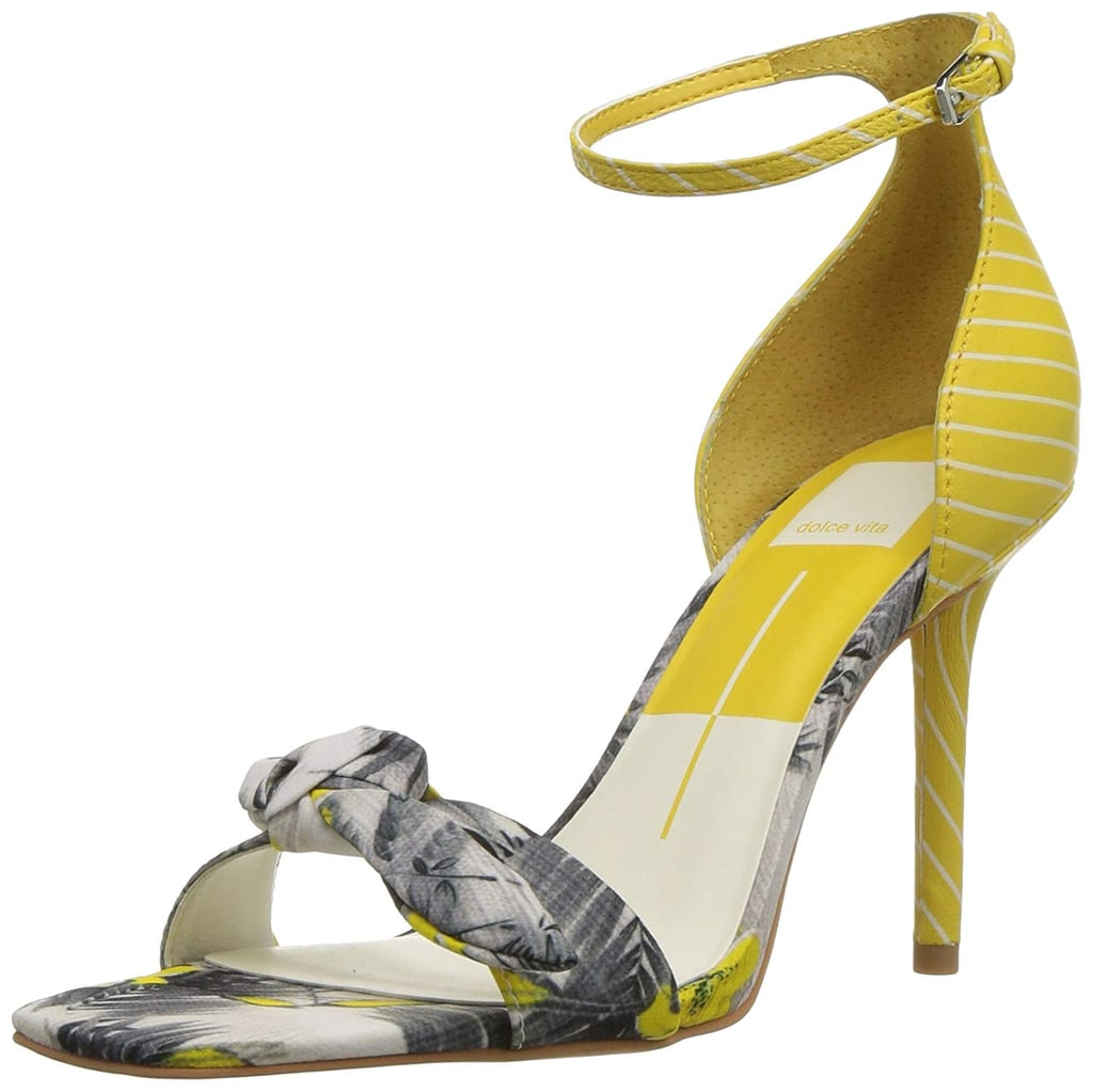 Alternative: Dolce Vita Women's Helana Heeled Sandal