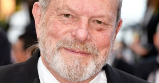 Terry Gilliam's Don Quixote Delayed — Again
