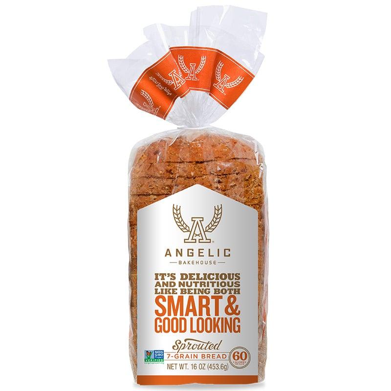 Angelic Bakehouse 7-Grain Bread