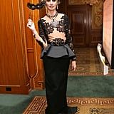 Lauren Santo Domingo at the Save Venice Ball in New York. Photo: David X Prutting BFAnyc.com